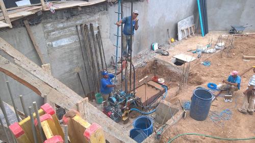 agua perforaciones para extraccion y abastecimiento de agua