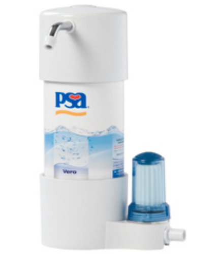 agua psa purificador