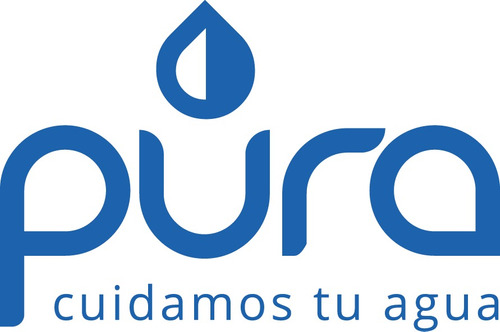 agua pura purificador