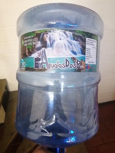 agua purificada en quilicura