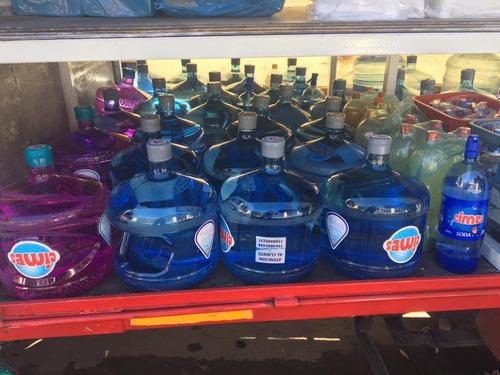 agua soda agua saborizadas