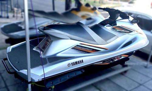 agua yamaha moto