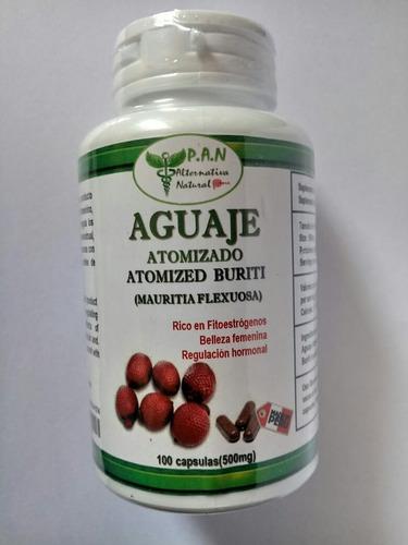 aguaje atomizado aumenta caderas gluteos bustos