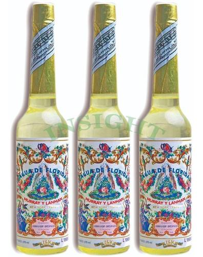 aguas florida 270ml botella grande oferta
