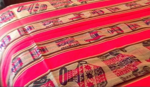 aguayos grandes y fuertes para mantas/cortinas /fundas