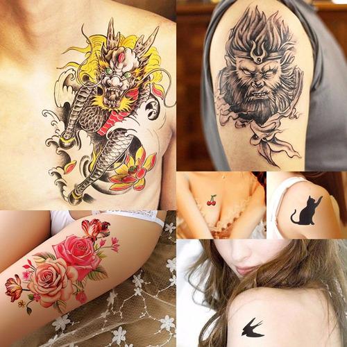 aguila tatuaje temporal brazo antebrazo pecho espalda ho aym