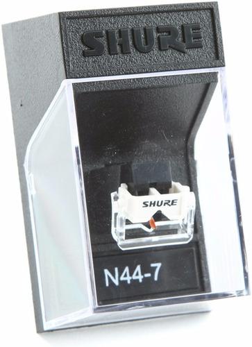 aguja shure n44-7 - entrega inmediata