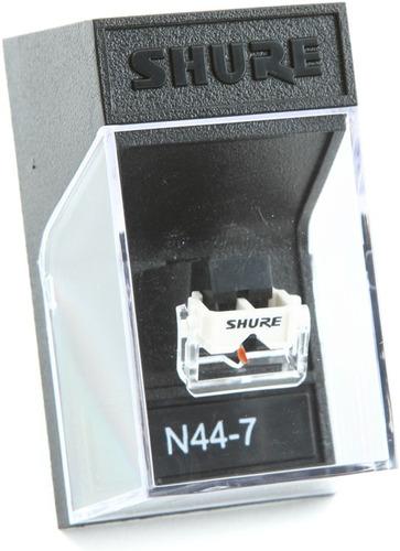 aguja shure n44-7 nueva