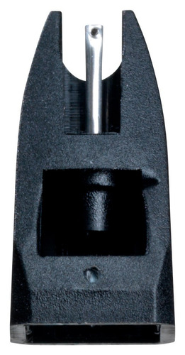 aguja stylus 20 ortofon, repuesto para cartucho om tornamesa