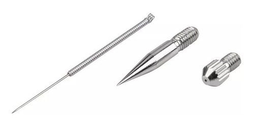 agujas  para lapiz removedor verrugas tatuajes pecas granos