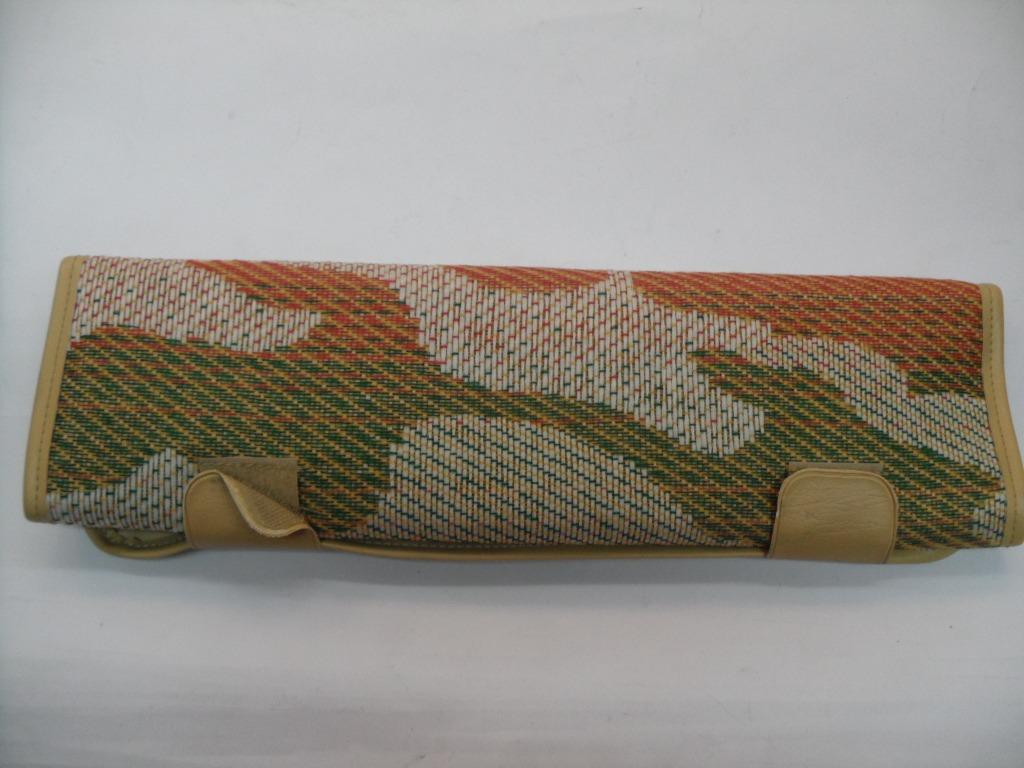 Agujas para tejer en estuche en mercado libre - Bolsa para guardar agujas de tejer ...