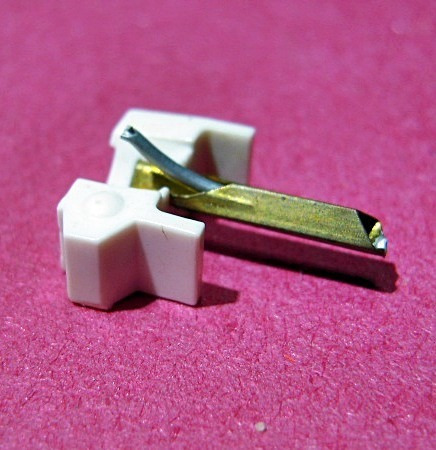 agujas para tocadiscos similar a las shure n44-7®