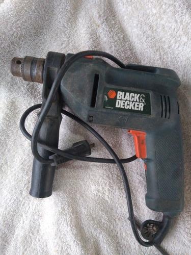 agujereadora black decker 7935