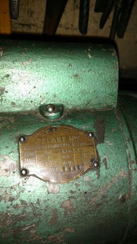 agujereadora de banco, mandril 13mm