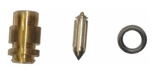 agulha da bóia com sede do carburador yamaha xt 600 tenere