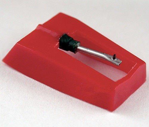 agulha diamante importada sjn68 numark pt-01 ion crosley