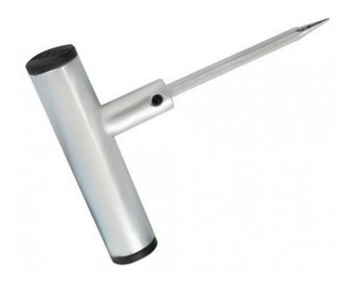 agulha (escariador) com cabo