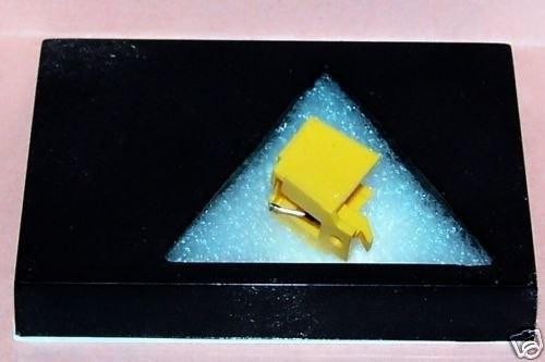 agulha fono captadora diamante atn3601, aiwa, sony,gradiente