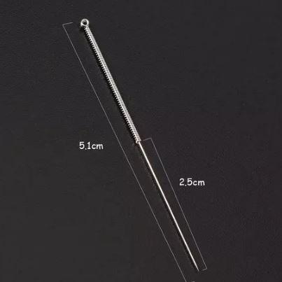 agulhas para jato de plasma caneta despigmentadora kit 70