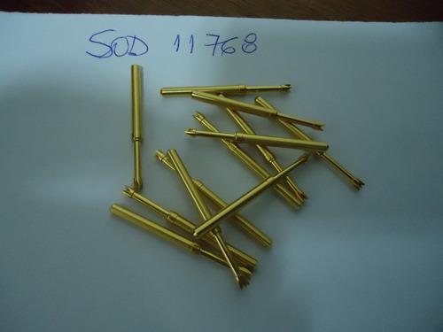 agulhas testes f796.14b.230.g.300 pino
