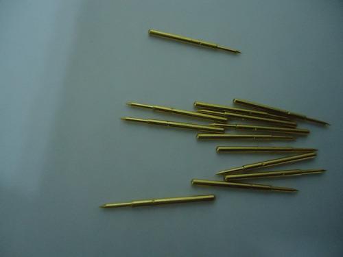agulhas testes  sx-1-b-2-g pino
