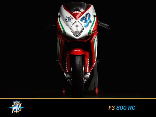 agusta 800 motos