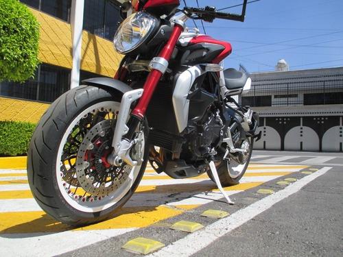 agusta brutale moto
