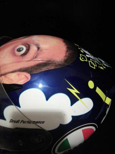 agv agv capacete