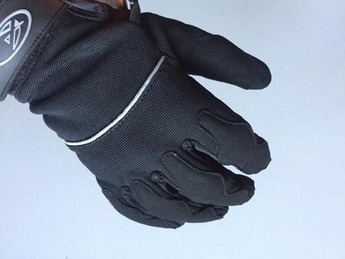 agvsport mainstreet guantes para motociclista tallas l y xl