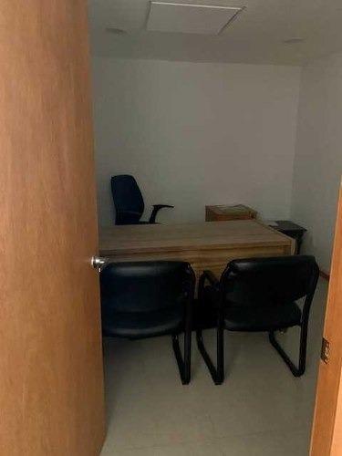 ah oficina en renta en montes urales