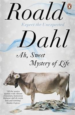 ah , sweet mystery of life - roald dahl - rincon 9