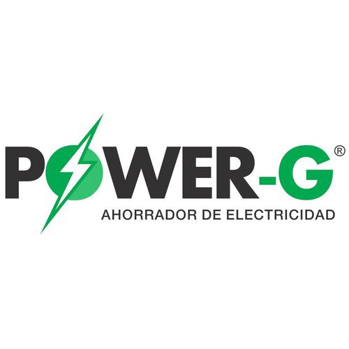 ahorrador de electricidad luz energía power-g, hasta un 40%!