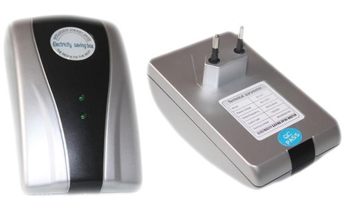 ahorrador de energia electrica 20-30%,  30kw s/ 59