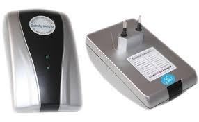 ahorrador de energia reduce la cantidad de electricidad