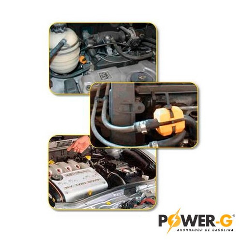 ahorrador de gasolina power-g ahorra un 40% en tu consumo!
