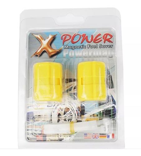 ahorrador de gasolina xpower ecofuel 2 piezas gas