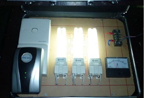 ahorrador de luz