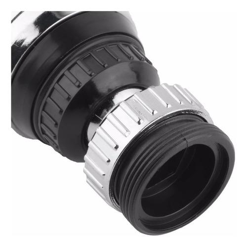 ahorrador difusor de agua para llave de grifo con filtro 360