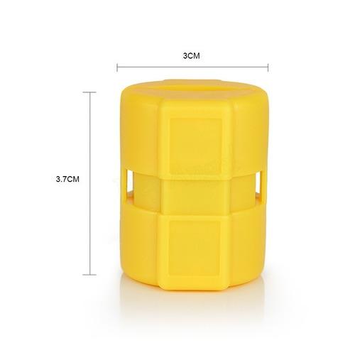 ahorrador universal magnético de combustible