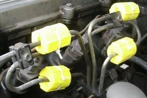 ahorradores de gasolina