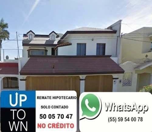 ahorro $1,286,231. remate hipotecario en sinaloa (ac-3793)