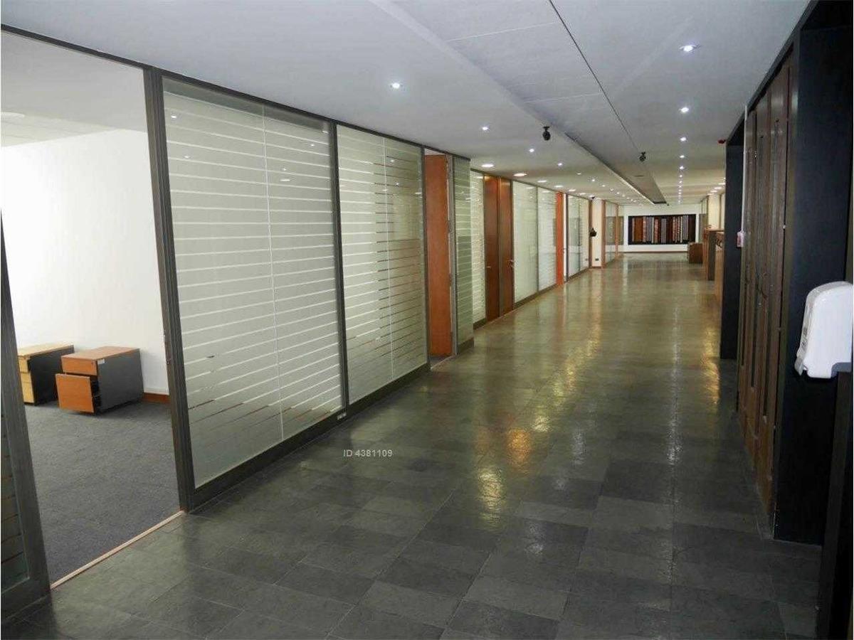 ahumada / huérfanos, oficina corporativa