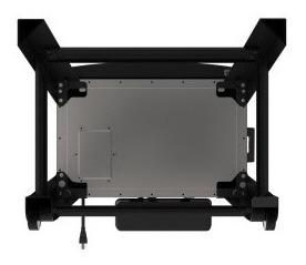 ahumador eléctrico digital masterbuilt mes145s