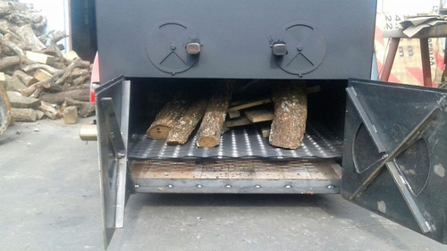 ahumador, food trailer, eventos pit bbq americana ahumado