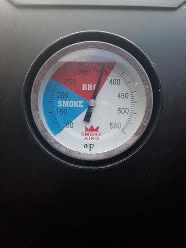ahumadora, clases bbq, pitmaster, ahumado, fumadoras, humo