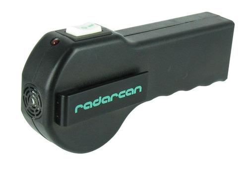 ahuyentador-adiestrador perros, mod. radarcan sc-35 original