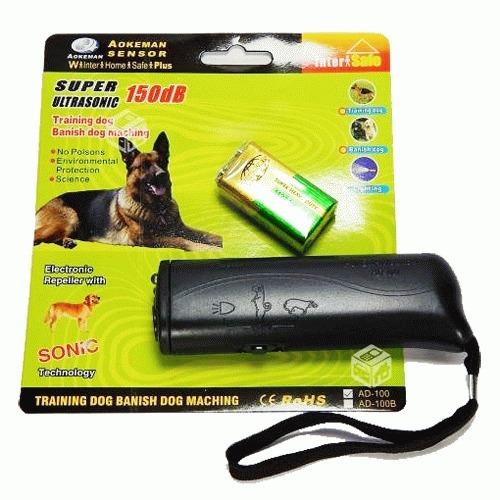 ahuyentador ultrasonico de perros ahuyenta defensa personal
