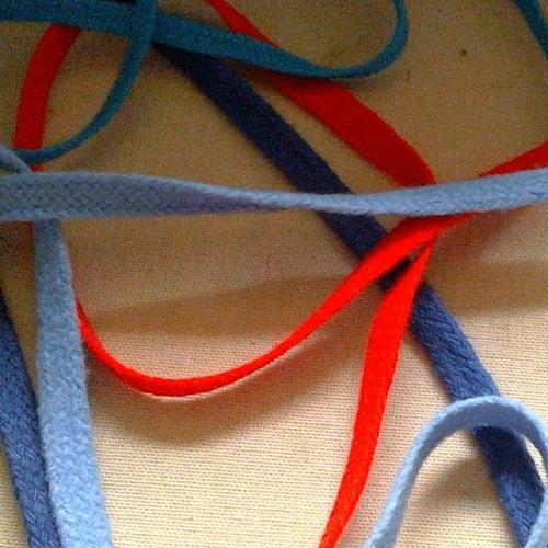 aia-12345 cordón lanilla 9mm por 300mts