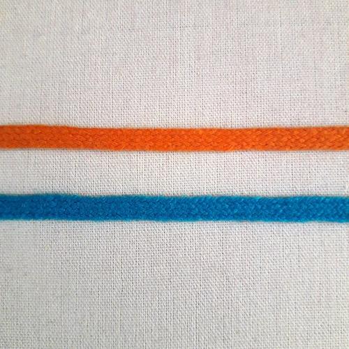 aia-2051 cordón plano por 300mts