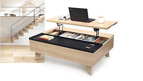 aiber mesa de café mecanismo ajuste de hardware bisagra d...